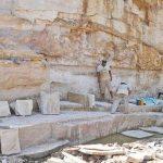 Steinbrüche schließen wegen Wirtschaftskrise