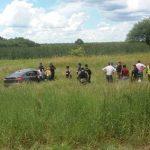Tödlicher Verkehrsunfall im Chaco