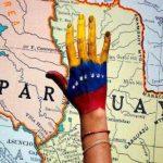 Paraguay auf der weltpolitischen Bühne