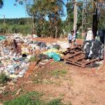 Villarrica nimmt keine Abfälle mehr an