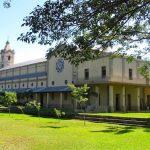 Vor 150 Jahren, als Luque die Hauptstadt von Paraguay wurde