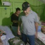 Kolonistin stirbt vor Aufregung bei Überfall an einem Herzinfarkt