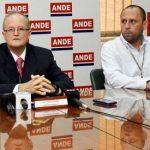 8.441 Beschwerden über zu hohe Rechnungen der ANDE in zwei Monaten