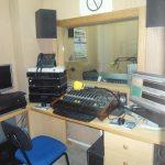 Anschlag auf Radiosender in Paso Yobai