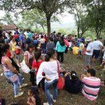 Der Golgatha der paraguayischen Gläubigen