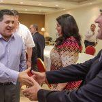 Die Gesundheit Paraguay's hängt von der Gesundheit der Colorado Partei ab