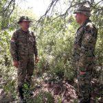 Wachmänner erschießen anscheinend Viehdiebe auf einer Estancia im Chaco