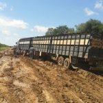 Unentschlossenheit benachteiligt Bewohner im Chaco