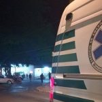 """Estancia im Chaco: """"Versehentlicher"""" Schuss in die Brust"""