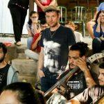 Rockstars besuchen Cateura Orchester