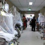 Dengue-Fieber und Coronavirus lassen den Konsum einbrechen