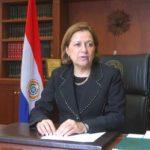 """Paraguay könnte auch eine """"Angela Merkel"""" bekommen"""
