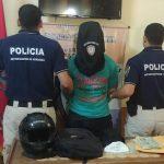"""""""EPP Erpresser"""" in Asunción verhaftet"""