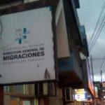 Massive Zunahme von Einwanderern in Itapuá