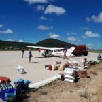 Chaco: Großherzigkeit für einen guten Zweck