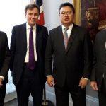 Großbritannien setzt auf die Forstwirtschaft in Paraguay