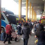 Weniger Reisende aufgrund ausbleibender Gehaltszahlungen