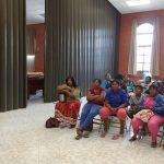 Wasserprojekt für Indigene im Chaco mit Gender Ansätzen