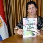 Eine Forschung von 25 Jahren über Heilpflanzen im Chaco