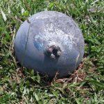 Teil einer chinesischen Rakete in Paraguay zu Boden gegangen