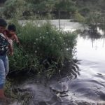 Indigene im Stich gelassen