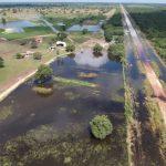 Katastrophale Zustände im Chaco