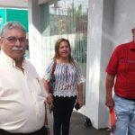 Kooperative betrügt anscheinend einige Mitglieder um mehr als 20 Millionen Guaranies
