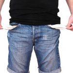 Gesamtverschuldung und Kreditausfälle steigen an
