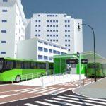Metrobus soll nächstes Jahr in Betrieb gehen