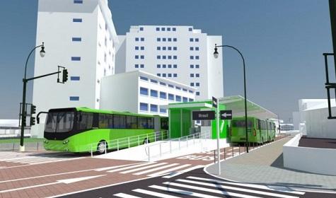 Es ist vorbei: Metrobus Projekt offiziell gescheitert