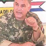 Guairá: Das Militär streitet um Gebietsansprüche