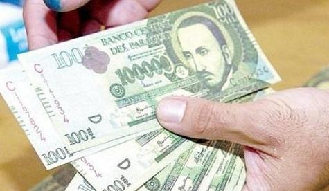 Paraguay erfüllt am wenigsten die Vorgaben beim Mindestlohn