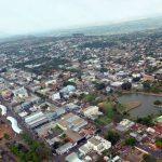 Der Norden von Paraguay wird entvölkert