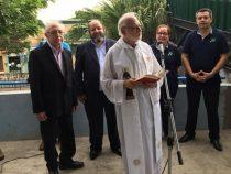 Ein Dorn im Auge von Stroessner, aber Cristo Rey Schule feiert 80-jähriges Bestehen