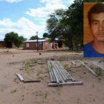 Sexueller Missbrauch im zentralen Chaco