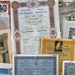Neue Staatsanleihen auf den internationalen Markt gebracht