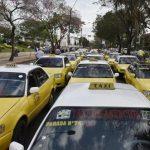 Steuerschlupfloch bei den Taxiunternehmern aufgedeckt