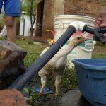 Trinkwasserversorgung in Guairá bricht zusammen