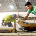 Zementproduktion wird gedrosselt