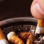 Abgeordnetenhaus stimmte Anhebung der Tabaksteuer zu