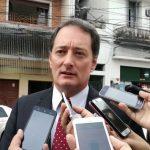 US-Botschafter verspricht Hilfe gegen die EPP
