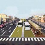 Metrobus: Diesel oder Elektro