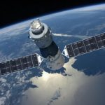 Reste der Raumstation Tiangong 1 stürzen über Paraguay ab