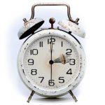 Nicht vergessen: Am Sonntag werden die Uhren umgestellt