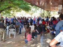 Durch die Ineffizienz der öffentlichen Ausgaben gerät Paraguay ins Abseits