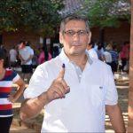 Ein Arzt wird neuer Gouverneur von Guairá