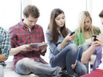Aufmerksamkeitskapazität der Schüler nimmt wegen Smartphones deutlich ab
