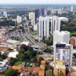 Der Wandel der Hauptstadt