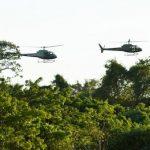 EPP: Gewehrsalven und mögliche Sichtungen der Mitglieder