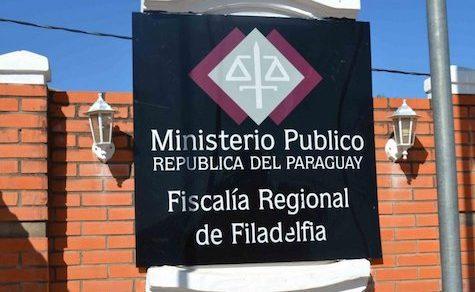 Chaco: Juristische Abdeckung in Gefahr